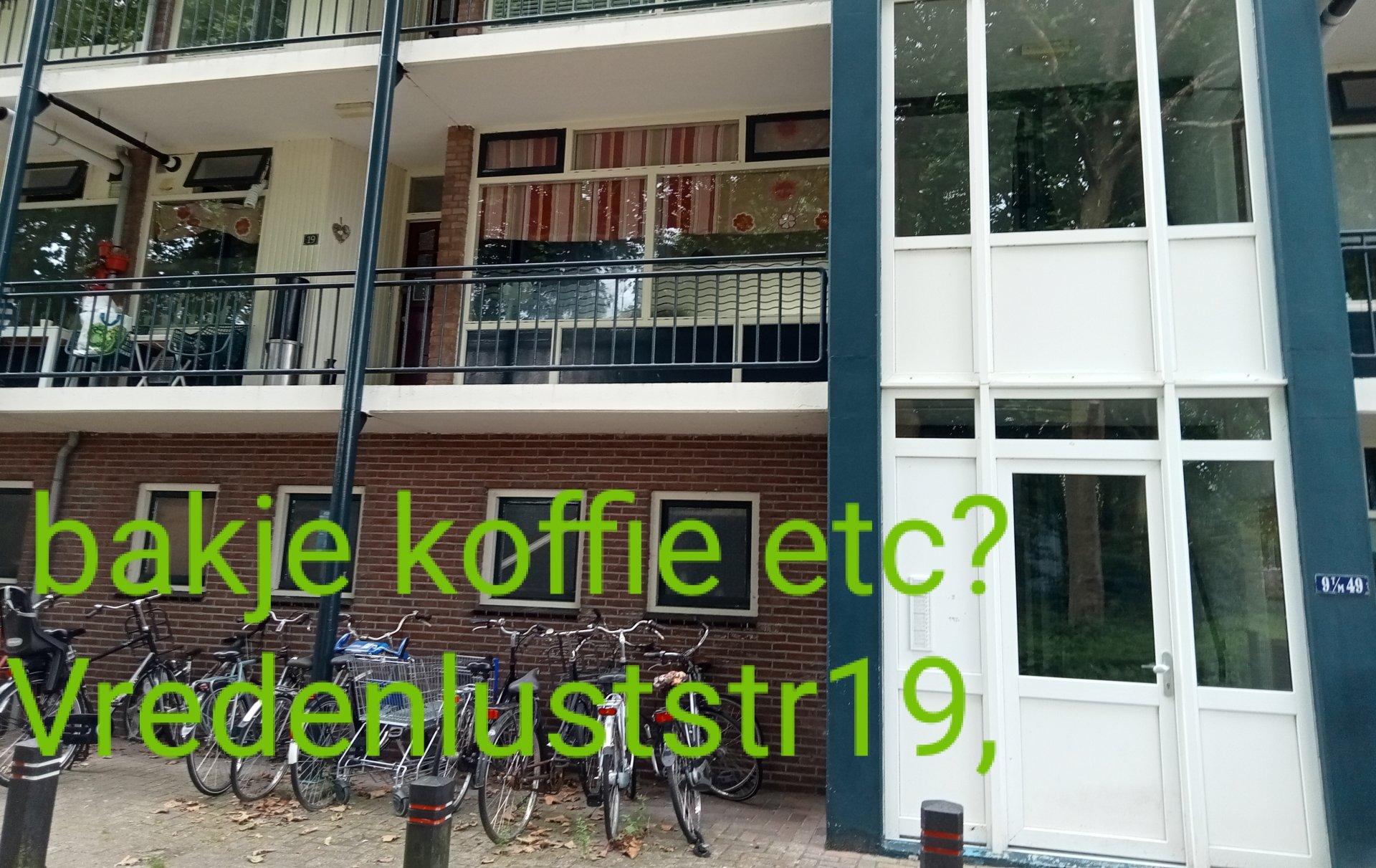 MarcVredenluststr19 uit Drenthe,Nederland